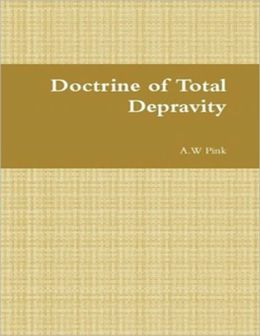 Doctrine of Total Depravity
