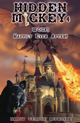 Hidden Mickey 4 Wolf!: Happily Ever After?