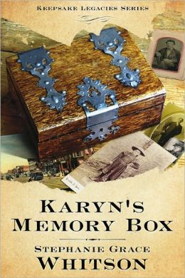 Karyn's Memory Box (Keepsake Legacies Series)