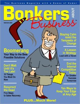 Bonkers About Business Issue 07