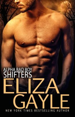 Alpha Bad Boy Shifters Boxed Set (Southern Shifters Bks 1-3)