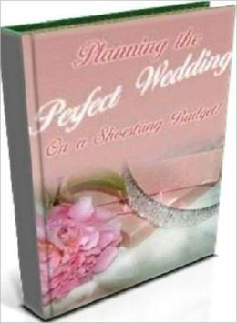 eBook about How to Organize Your Wedding On a Budget! - What to ware for the wedding at best?