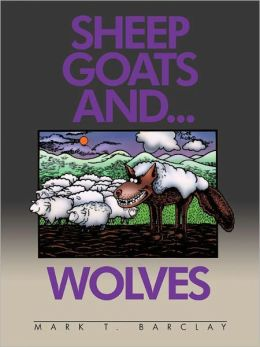 Sheep, Goats, and Wolves