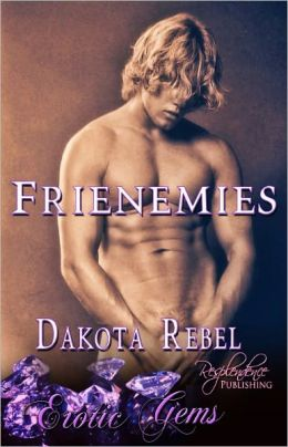 Frienemies [Male/Male Erotic Gems Short]