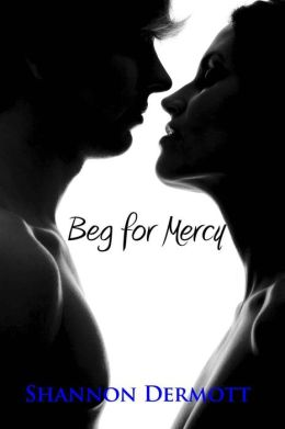 Beg for Mercy (A Cambion Series)