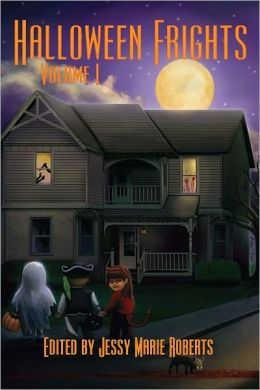 Halloween Frights (Volume I)