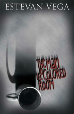 The Man In The Colored Room (Nook Single)