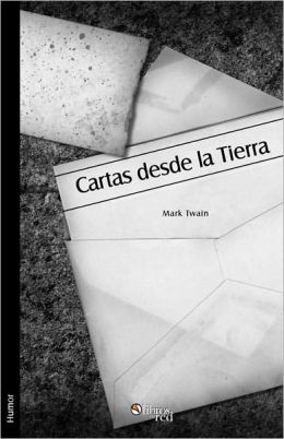 Cartas desde la Tierra (Letters from the Earth)