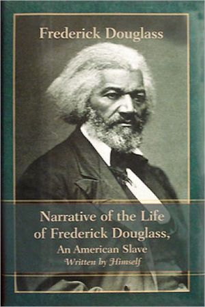 frederick douglass essays Free essay: frederick douglass frederick douglass defined his manhood through his education and his freedom as a slave he realized the white man's.