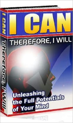 If the world says you can not say - I can. Therefore, I will- Study Guide Self Esteem eBook