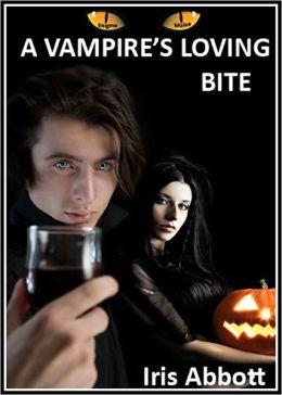 A Vampire's Loving Bite