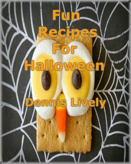 Fun Recipes For Halloween