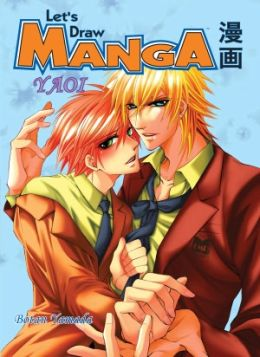 Let's Draw Manga - Yaoi (Nook Color Edition)
