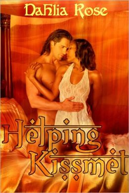 Helping Kismet [Interracial Erotic Romance]
