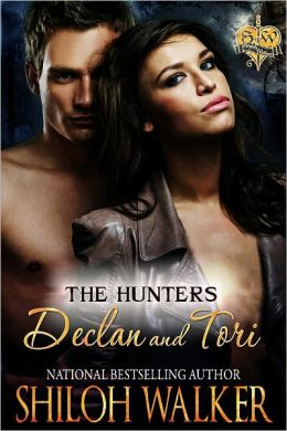 The Hunters: Declan and Tori