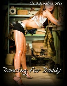 Dancing for Daddy