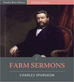 Farm Sermons (Illustrated)