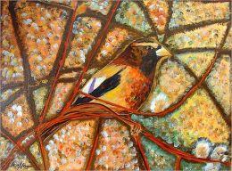 Wake-Robin (Illustrated)