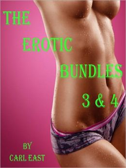 The Erotic Bundles 3 & 4