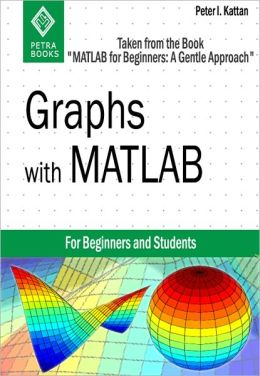 Graphs with MATLAB (Taken from