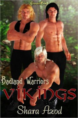 Badland Warriors: Vikings