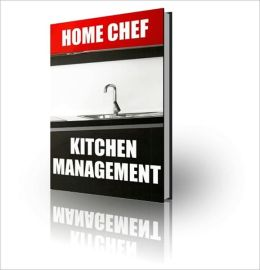 Home Chef Kitchen Management - Buying Kitchen Equipment Tips And Tricks For To Help You Save Money