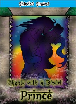 Nights with a Desert Prince(yaoi)part2