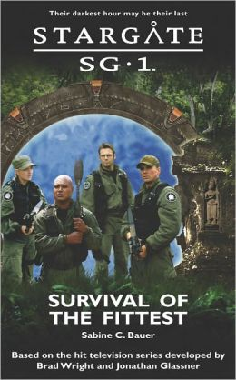 SG1-07 Survival of the Fittest