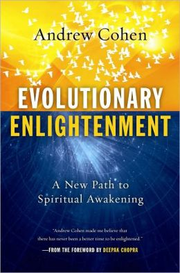 Evolutionary Enlightenment