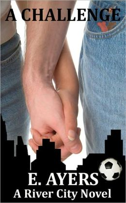 A Challenge (Ari and Tate's Story, Contemporary Mainstream/Romance)