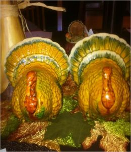 Thanksgiving in Haitian Creole: Creolizing Thanksgiving and the Turkey, Tonmtonm, the Breadfruit Story and Haitian Meat Recipes