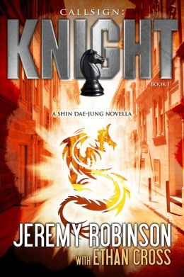 Callsign Knight - Book 1 (A Shin Dae-jung - Chess Team Novella)