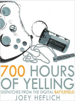 700 Hours of Yelling