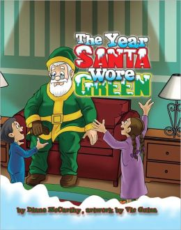 The Year Santa Wore Green