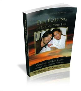 The Calling of God on Your Life