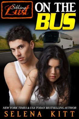 Sibling Lust: On the Bus (erotic erotica coming of age)