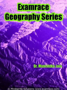 Examrace Geography Series