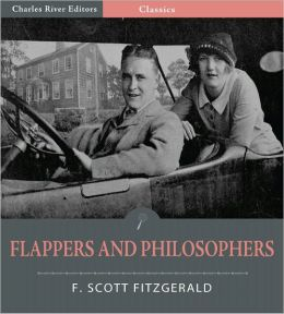 Flappers and Philosophers (Illustrated)