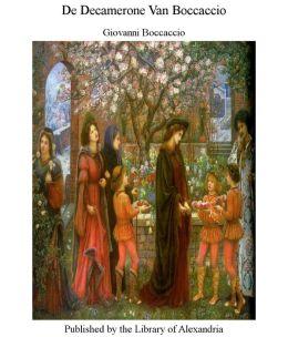 De Decamerone van Boccaccio