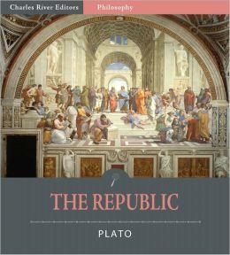 The Republic (Illustrated)