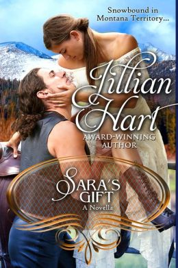 Sara's Gift: A Christmas Novella