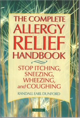 The Complete Allergy Relief Handbook
