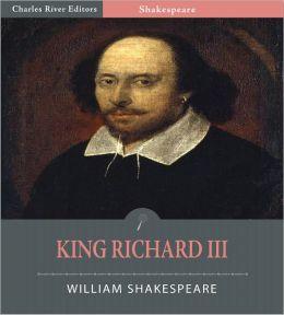 Richard III Essays