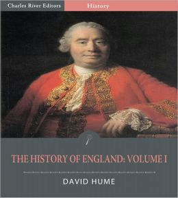 The History of England: Volume I (Illustrated)