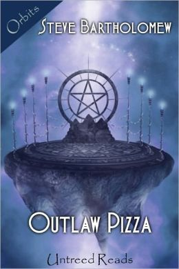 Outlaw Pizza: A Christmas Tale