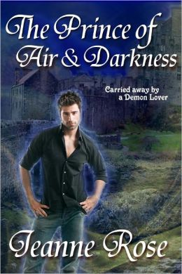 The Prince of Air & Darkness