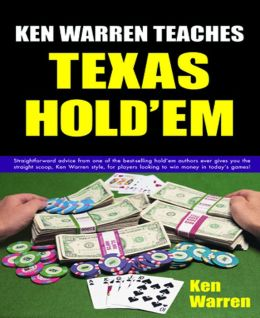 Ken Warren Teaches Hold'em
