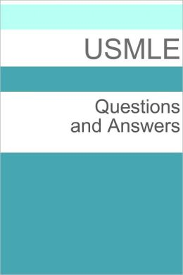300 USMLE Exam Questions (and Answers)