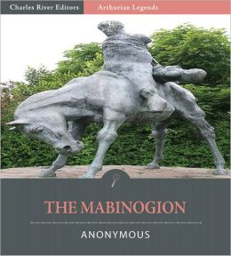 The Mabinogion (Illustrated)