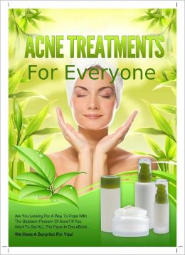 Acne Treatment For Everyone